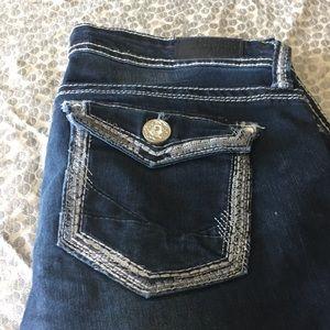 Daytrip jeans.